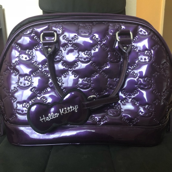 0b0c49544 Bags | Hello Kitty Satchel Bag | Poshmark